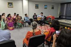 Indian Embassy, Perth 2019