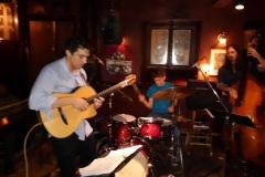 Jazz Club Quebec City